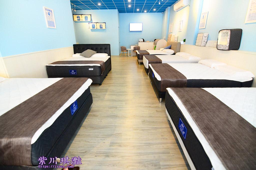 台南平價床墊-0001