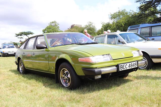 Rover 2600 BEC484S