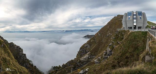 Monte Generoso, il Fiore di Pietra  - #Explore