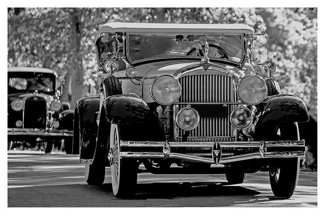 1929 Hudson  Roadster