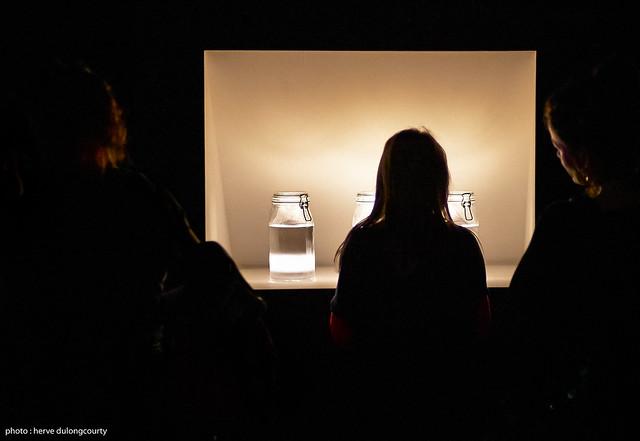 Exhibition NUAGE - Charlotte Charbonnel : AND : Aperçu de nuage, 2005 - 2013