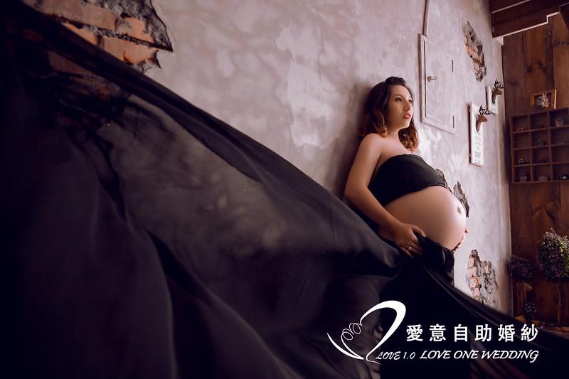 高雄愛意孕婦寫真推薦1902