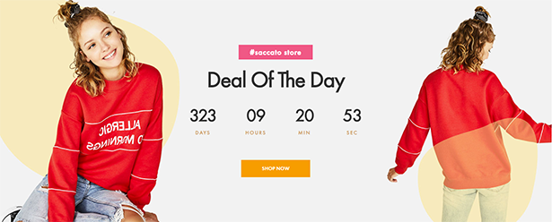 Special Countdown Timer & Coupon Code