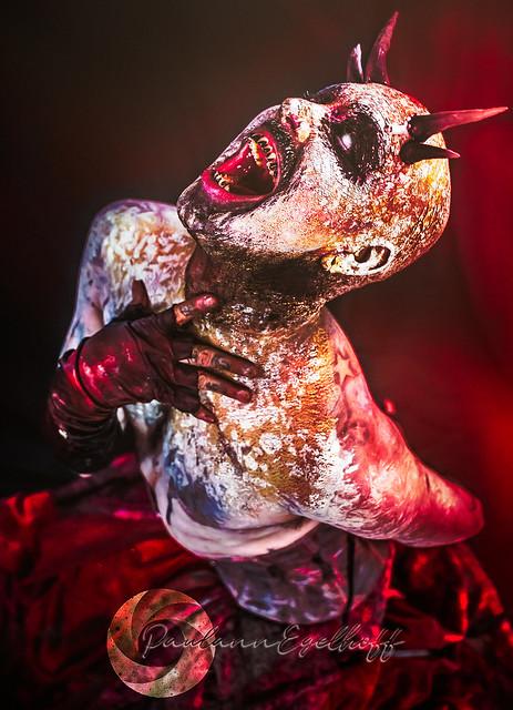 Dahli Demon