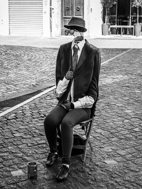 Italy - Rome - Via dei Pastini