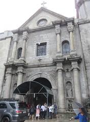 San Agustin Church (Manila, Philippines)