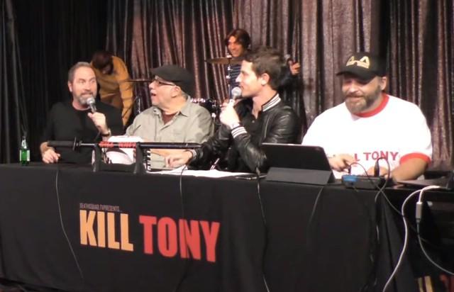 KILL TONY #399