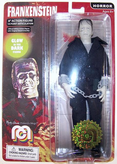 Frankenstein  GITD version