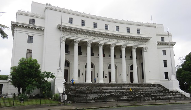 National Museum of Anthropology (Manila, Philippines)