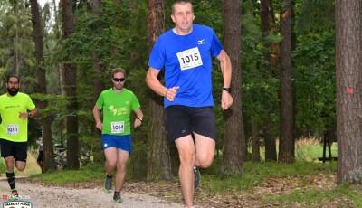 Basketbalista Novotný: Běhám pro radost