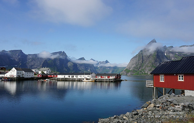 Hamnøy (NO)