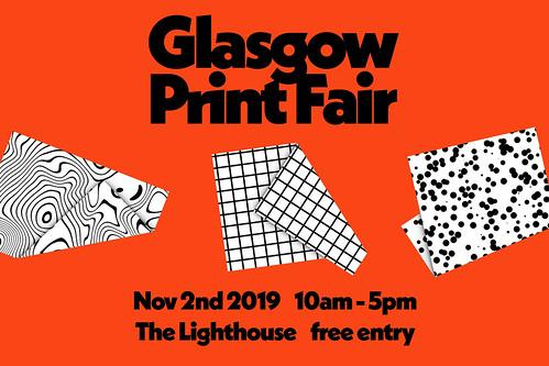 GlasgowPrintFair2019_Lighthouse_November