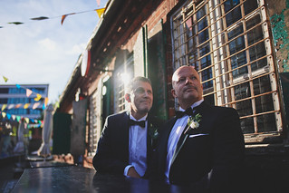 Mathias and Stefan