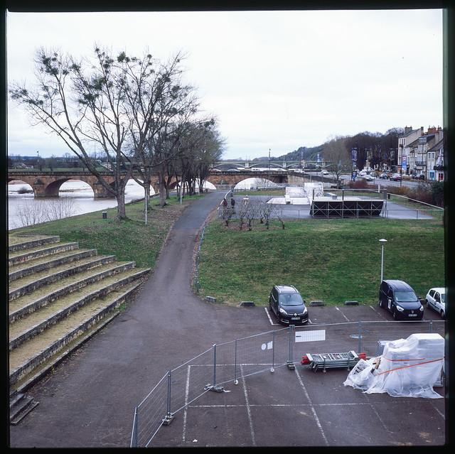 La rivière Nièvre #55
