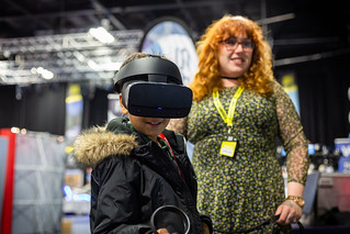 Roman Bath in Virtual Reality