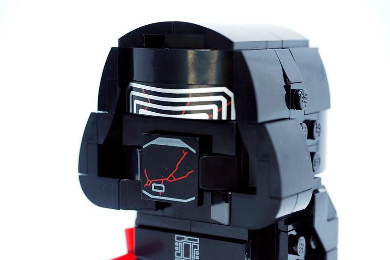 LEGO BrickHeadz Star Wars Kylo Ren + Sith Trooper