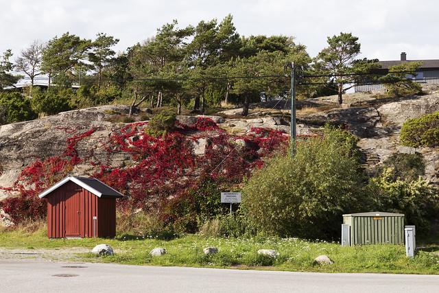 Utgårdskilen 2.17, Hvaler, Norway