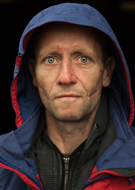 Homeless, Argyle Street