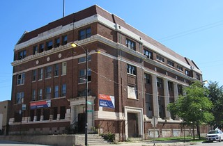 South Chicago Masonic Temple