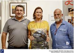 Concurs fotogràfic CNA 2019.