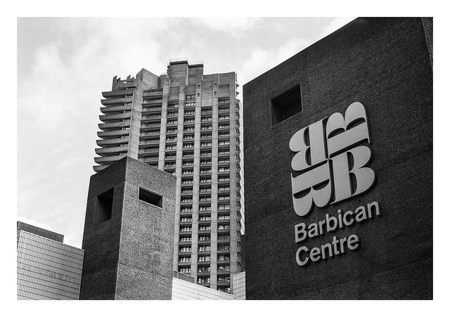 FILM - Barbican Centre