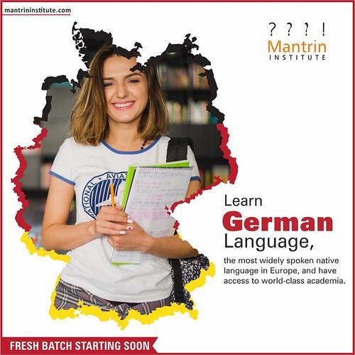 Learn German Langauge in Chandigarh