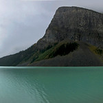 17. September 2019 - 14:59 - Lake Louise panorama
