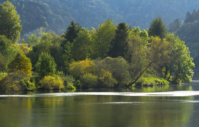 autumnal daylight