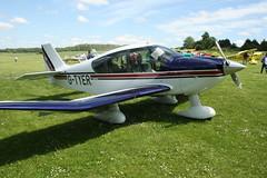 G-TYER Robin DR500-200i [0021] Popham 080614