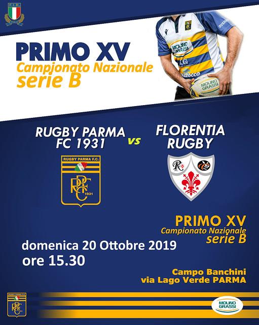 RPFC vs Florentia