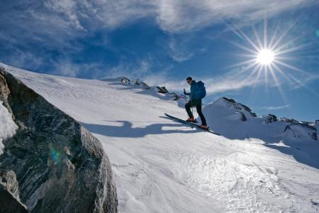 Test skialpinistických vázání - jak probíhá?