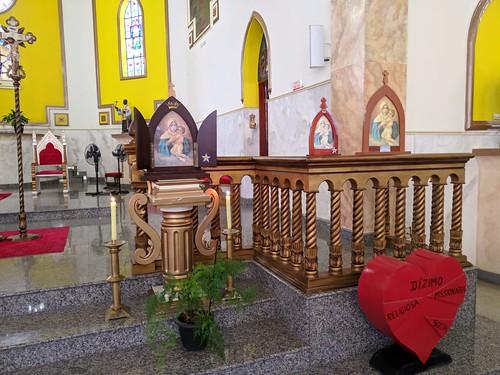 Encontro de formação Diocese da Campanha/MG
