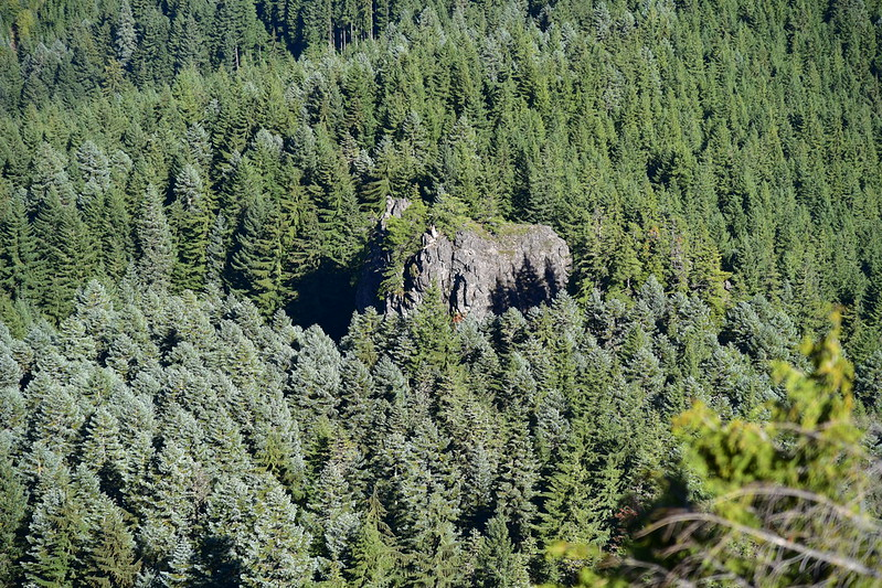 Table Rock Hike