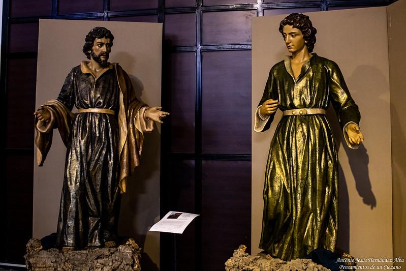 APÓSTOLES DE JESÚS