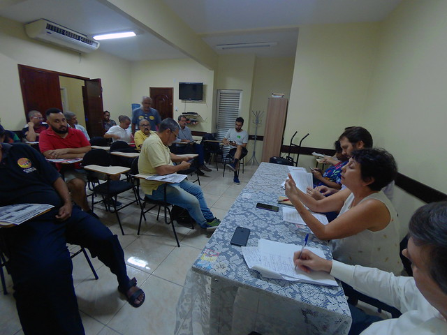 [28.05.2019] Debate Nova Iguaçu