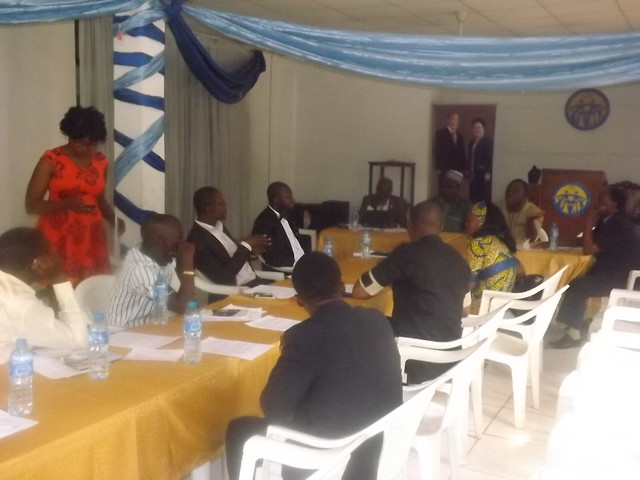 Nigeria-2015-01-31-Dialogue for Peaceful Elections