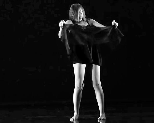 Dance ¬ 4838
