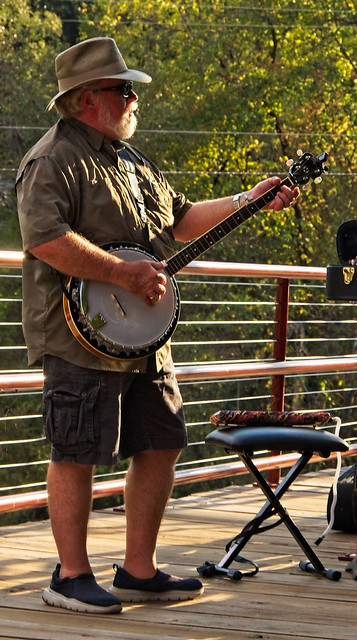 Glendale Dam Jam