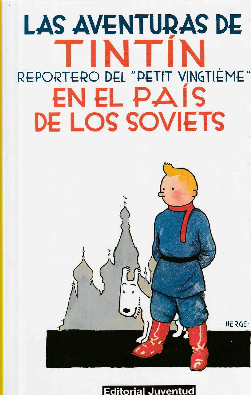 EN EL PAÍS DE LOS SOVIETS