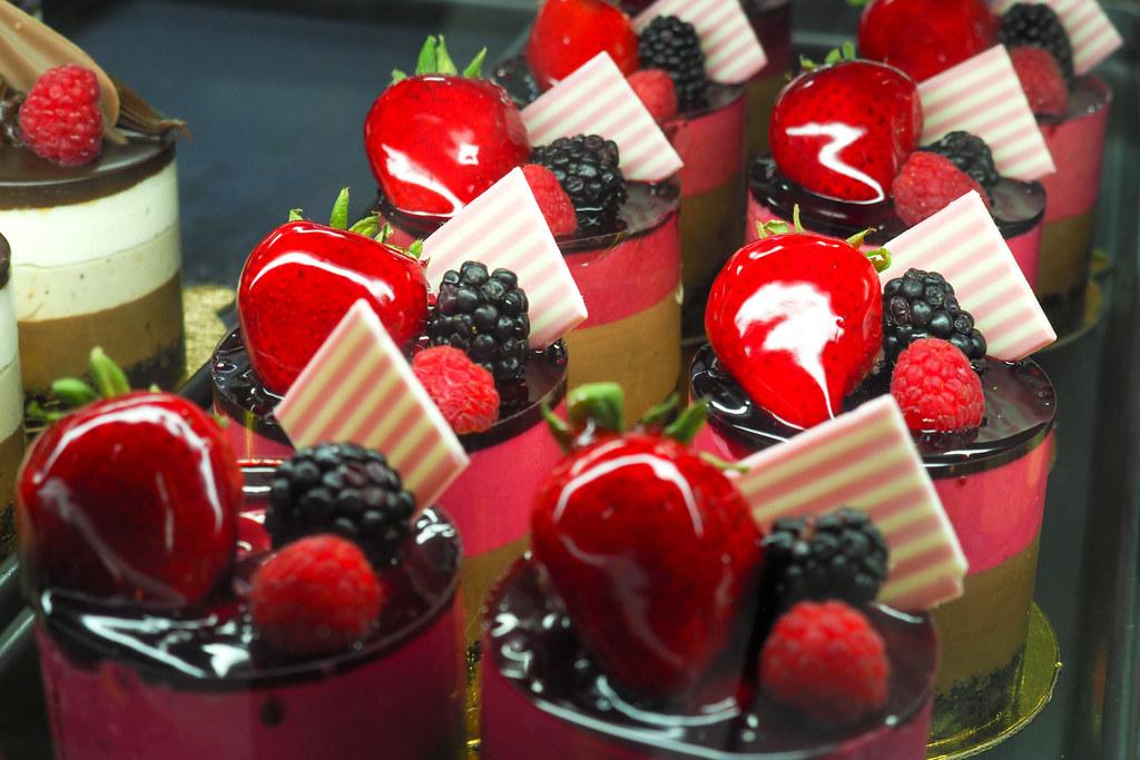 Happy Berry Wednesday