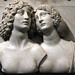 """Jeune couple"" (Venise, vers 1505-1510)"