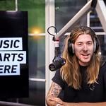 Frank live vanaf ADE