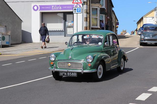 Morris Minor 1000 AFN858B