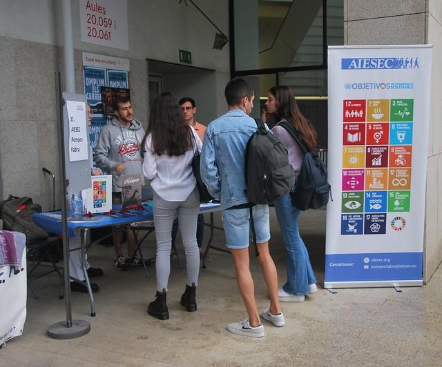 Fira UPF Solidària 2019