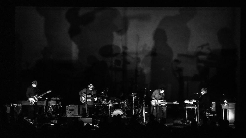 2019/10/10 - Wilco