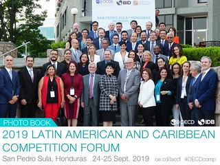 2019 Latin American and Caribbean Competition Forum