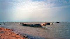Niger River Near Timbuktu