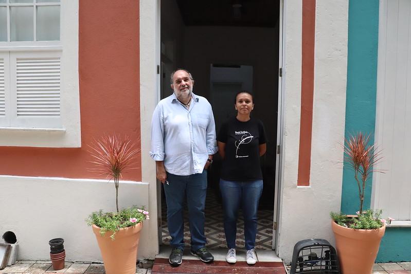 Centro Cultural Oscar Ramos - Casa 69/77 16.10.2019