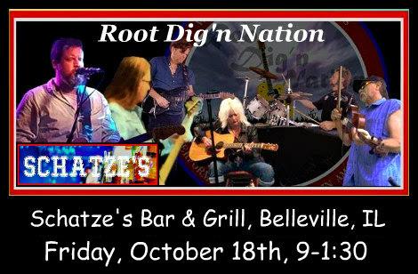 Root Dig'n Nation 10-18-19