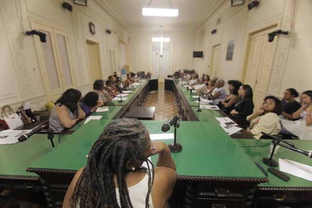 [30.05.2019] Forum Mulheres Negras